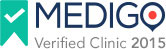 Medigo certified clinic in Kerala